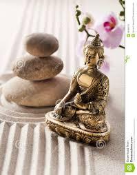 zen decor zen decor for relaxing spa atmosphere stock photo image 36986376