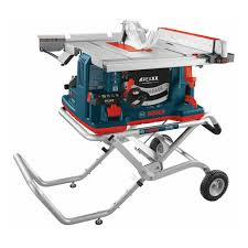 bosch gravity rise table saw stand bosch gts1041a 09 10 in reaxx jobsite table saw with gravity rise
