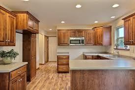 mocha floor plan custom b u0026 b kitchen cabinets stained new