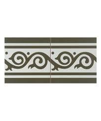 Grey Border Tiles Border Tiles Coloured U0026 Patterned Topps Tiles