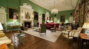 stately home interiors kinross house scottish mansion to rent ltr