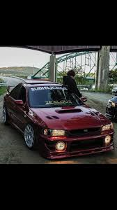 subaru rsti coupe best 25 subaru coupe ideas on pinterest impreza rs subaru sti