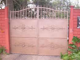 driveway gate gates pinterest driveways and gates