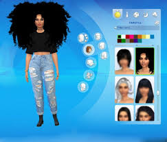 sims 4 blue hair sims 4 graphics look like page 2 the sims forums