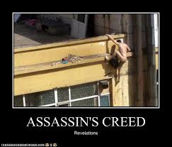 Funny Assassins Creed Memes - photo trick funny assassin s creed poster pics