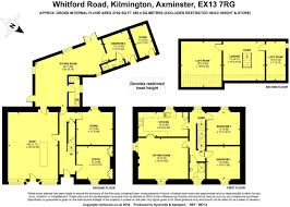 4 bedroom detached house for sale in whitford road kilmington