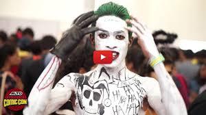 Icon Pop Quiz Halloween Hyderabad Comic Con
