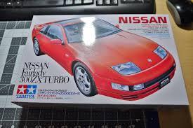 nissan fairlady 300zx tamiya nissan fairlady 300zx turbo supar robo