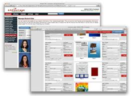 yearbook software tools yearbook design software programs