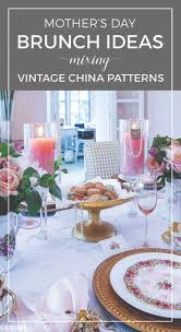 Vintage China Patterns by 176 Best Tablescapes Designthusiasm Images On Pinterest Table