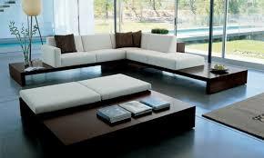canapé high tech 50 idées fantastiques de canapé d angle pour salon moderne