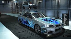 nissan skyline r34 custom performance spec skyline r34 gtr by nissangtrfan on deviantart