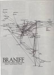 Frontier Route Map by And Airports Information Airlines And Airports Information