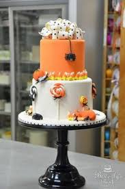 halloween birthday cake by hilly on cakecentral com coop 1st