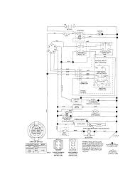 trend lawn mower ignition switch wiring diagram 86 with additional