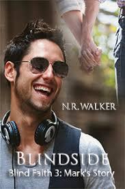 Blind Side Book Review Book Review Blindside Blind Faith 3 U2013 N R Walker Paddylast