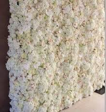 wedding backdrop flowers wedding flower wall artificial floral wedding backdrop stage 10ft