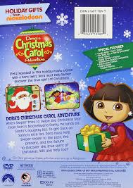 christmas list dvd the explorer s christmas carol the