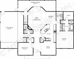 First Floor House Plan Roslyn Multi Generaltional Floor Plan Affordable Floor Plans