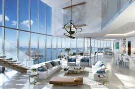 paramount miami launches dreamy penthouse collection curbed miami