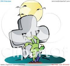 graveyard clipart royalty free rf gravestone clipart illustrations vector