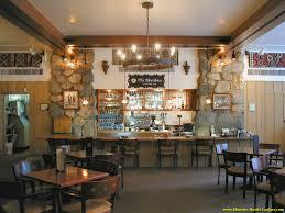 the ahwahnee bar