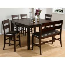 Dining Tables  Glass Dining Room Tables Amish Desks Mango Wood - Apartment size kitchen tables