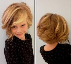 hair style for a nine ye 50 short hairstyles and haircuts for girls of all ages