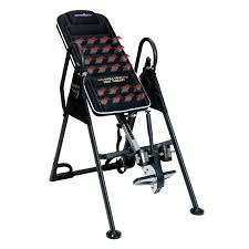 back relief inversion table ironman ift 4000 infrared therapy inversion table with led remote