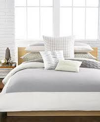 Calvin Klein Duvet Covers Calvin Klein Home Bedding Briar Queen Comforter Bedding