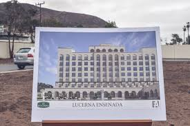 pin by hoteles lucerna on lucerna tower hotel ensenada pinterest