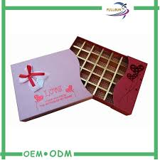 printed gift boxes printed large cardboard chocolate gift boxes paper insert