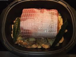 cuisine roti de porc en cocotte rôti de porc pommes de terre et chignons en cocotte ultrapro