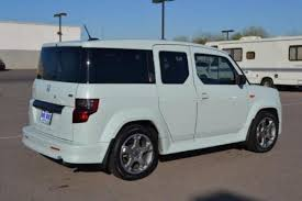 photo image gallery u0026 touchup paint honda element in omni blue