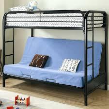 Loft Bed With Futon Underneath Futon Loft Beds Act4