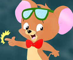 cool jerry mouse cartoonlovingfeline deviantart