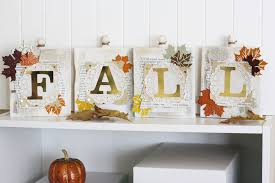 Fall Decor Diy - 100 fall decor diy easy diy fall leaves potted topiary tree
