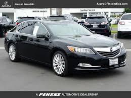 tri county lexus pre owned pre owned 2014 acura rlx 4dr sedan tech pkg sedan in escondido