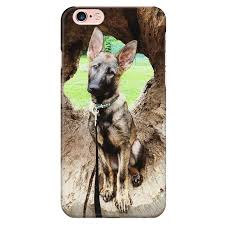 german shepherd iphone 6 plus and 6s plus phone case phone case