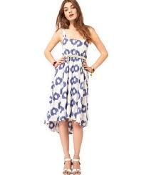 summer dresses 7 pretty summer dresses real simple
