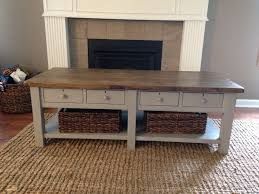 Coffee Table Storage by Furniture Chalk Paint Coffee Table Design Ideas White Rectangle