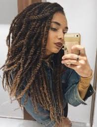 colors of marley hair 35 stunning kinky twists styles you ll love to try part 25