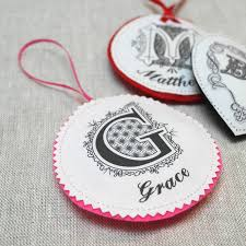Fabric Heart Decorations Fabric Heart Decorations