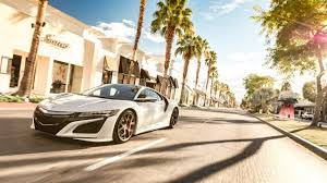 Acura Nsx Weight 2017 Acura Nsx Coupe Pricing For Sale Edmunds