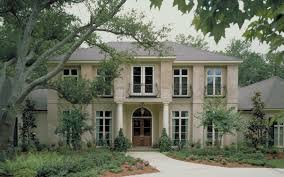 french colonial house plans take an online tour of this luxury french creole inspired plan i