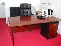 bureau de direction occasion mobilier de bureau 16 bureau isocele mobilier de bureau 16