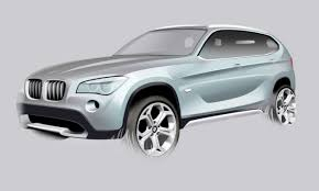 compact crossover from bmw intends to rival audi q1 the news wheel