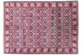 Ottoman Rug Royal Rug