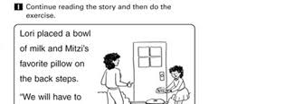 paragraph stories for reading comprehension children s reading centers learning programs kumon