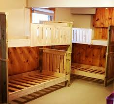 reader showcase kenwood cabin bunk beds the design confidential
